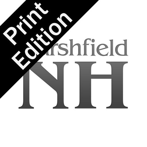 Marshfield News-Herald Print