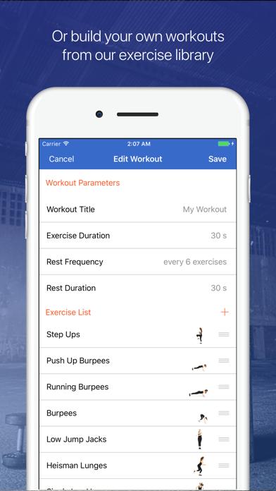 تحميل Cardio & HIIT Workout - Fitify للكمبيوتر