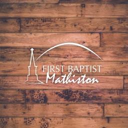 First Baptist Mathiston