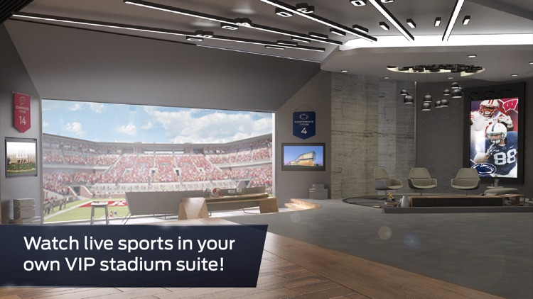 FOX Sports VR screenshot-0