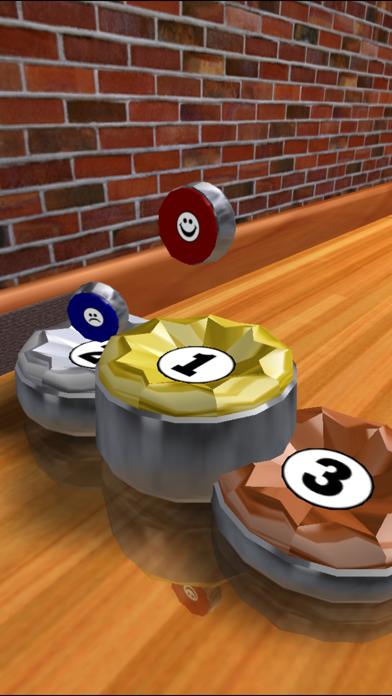 Screen Shot 10 Pin Shuffle Bowling 7