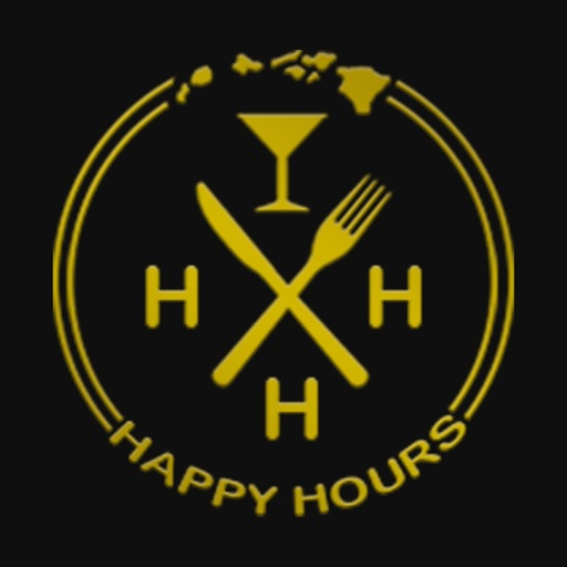 Hawaii Happy Hours for iPad