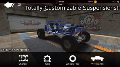 Offroad Outlaws screenshot 2