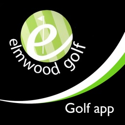 Elmwood Golf Club Buggy