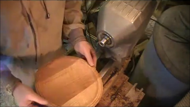Watch And Learn - Woodturning Techniques screenshot-4