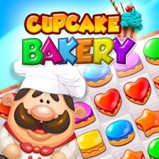 Activities of Cupcake Bakery Match 3