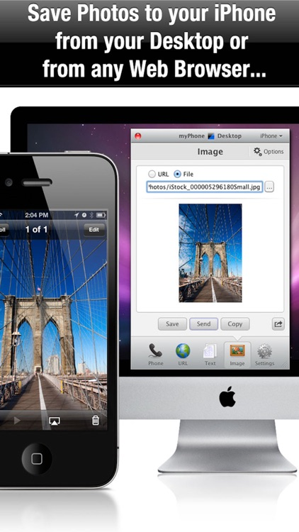 myPhoneDesktop screenshot-4