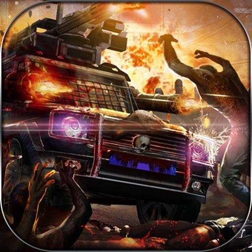 Dead Road Racer 3D