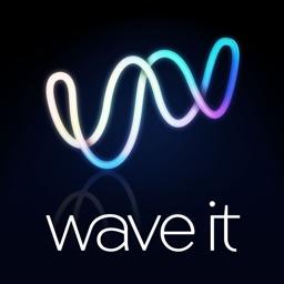 Wave It - Light Show