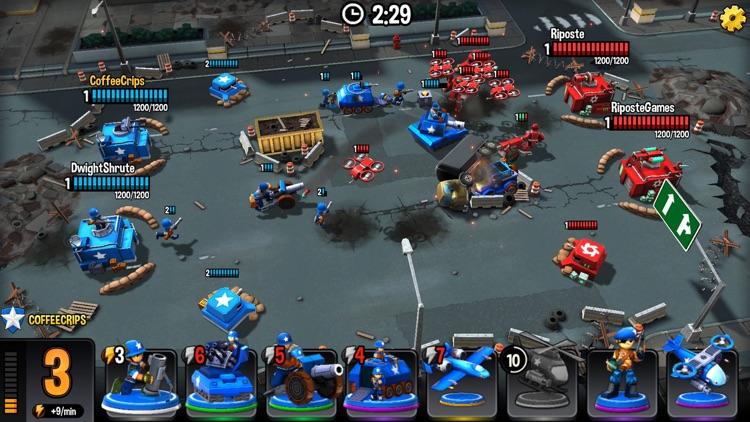 Mini Guns screenshot-4