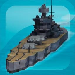 Warship Craft