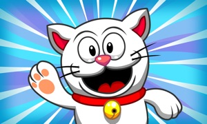 Jumpy Cat Collection