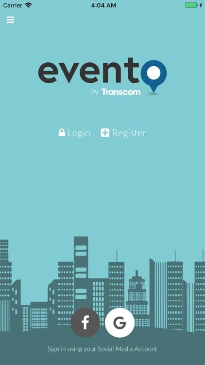 EventO by Transcom
