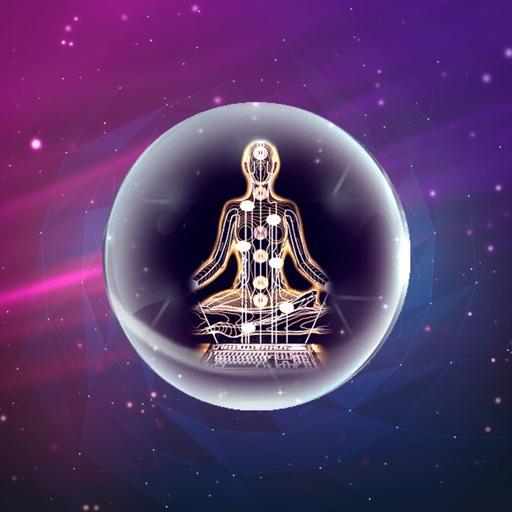 Quantum Chakra & Aura Scan