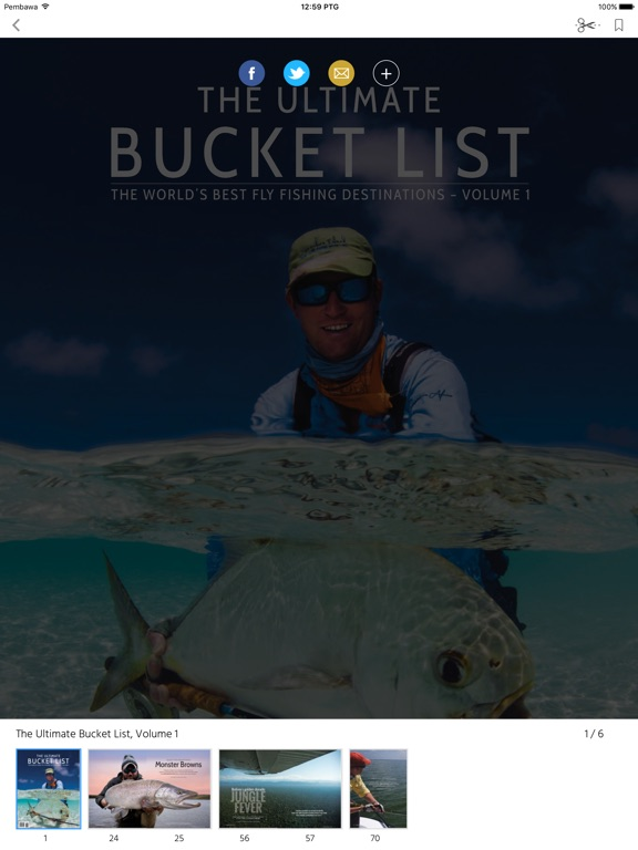 The Ultimate Bucket List screenshot 7