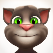 Talking Tom Cat app review