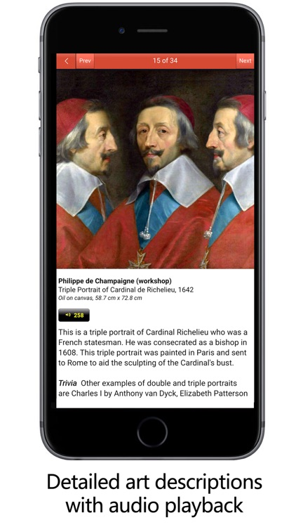 National Gallery Full Edition screenshot-3