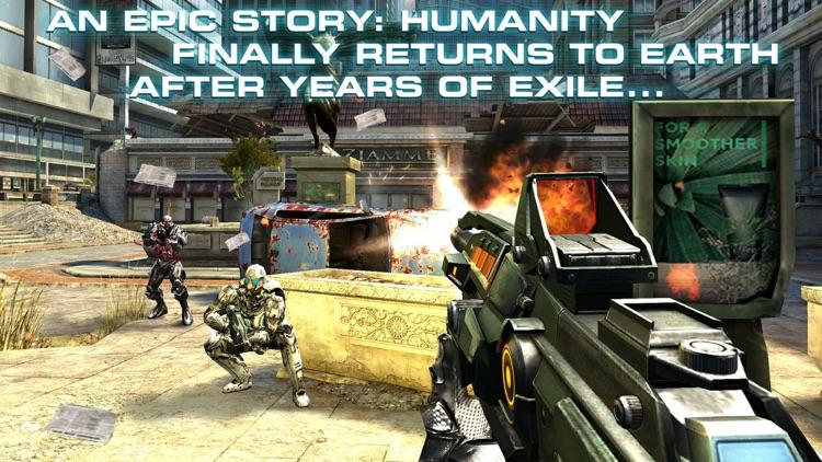 N.O.V.A. 3: Premium Edition screenshot-0