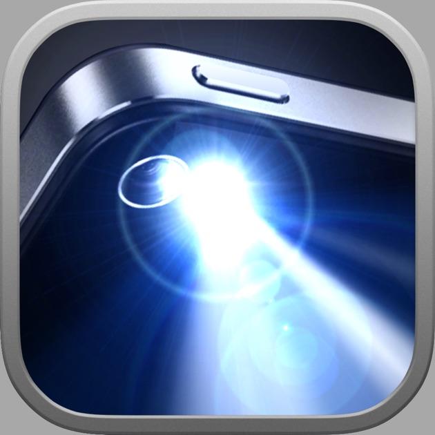 taschenlampe im app store. Black Bedroom Furniture Sets. Home Design Ideas