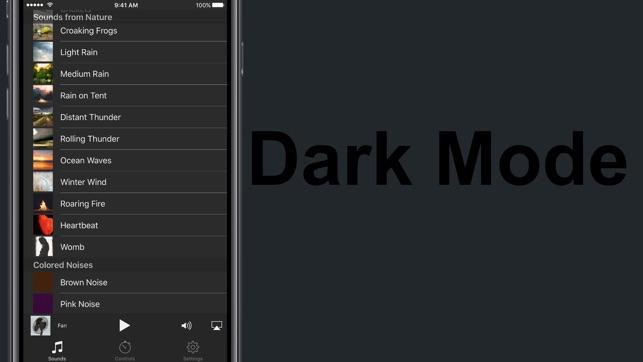 sc 1 st  iTunes - Apple & White Noise Deep Sleep Sounds on the App Store