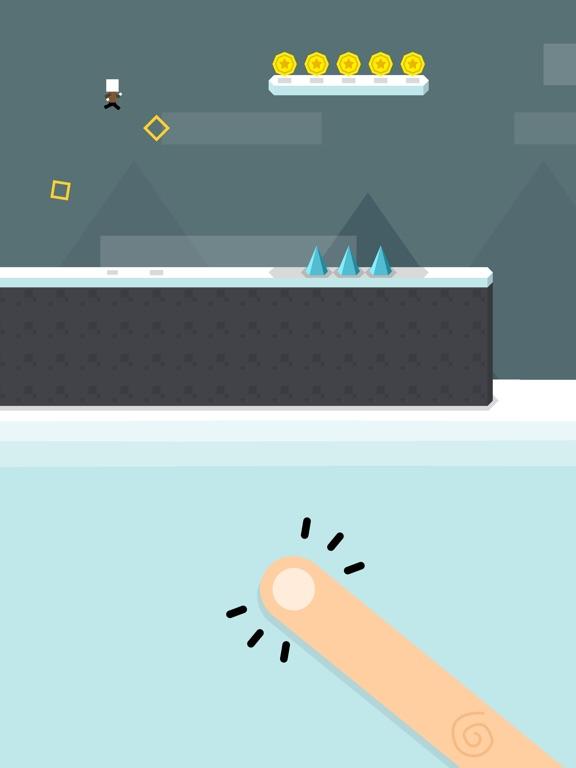 Mr Jump World screenshot 9