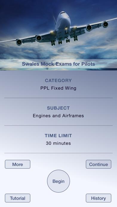 Swales Mock PPL