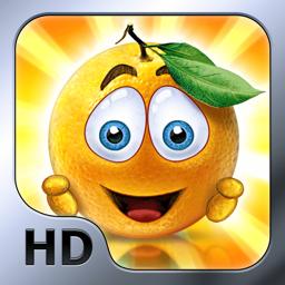 Ícone do app Cover Orange HD