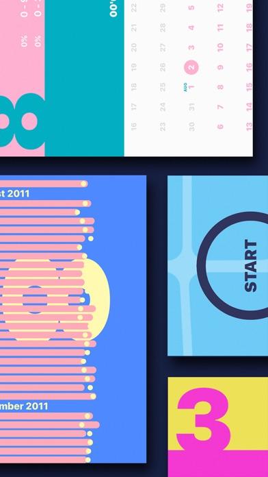 365日 腹筋アプリ|続く筋トレ ScreenShot4