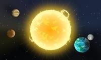 Solar System Walk