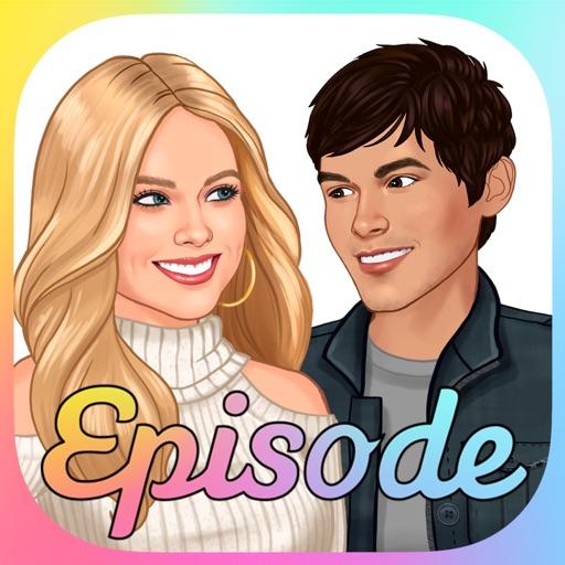 Episode! application logo