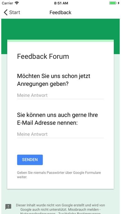 hagebau ForumScreenshot von 5