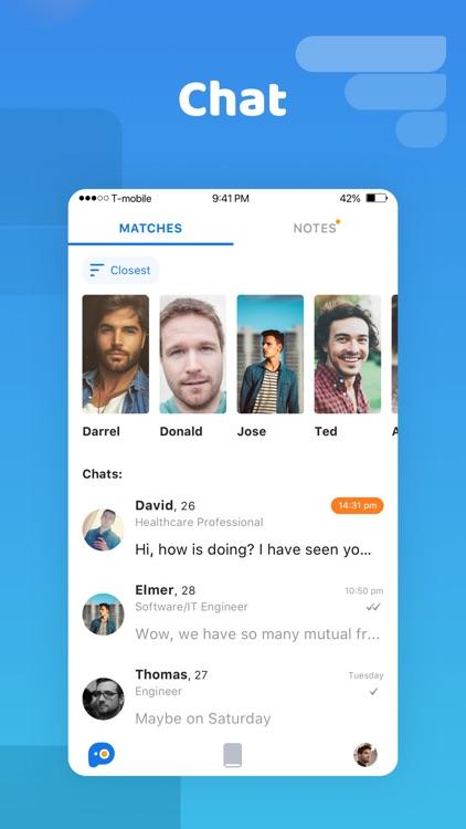 Shalom - Jewish dating app screenshot-4