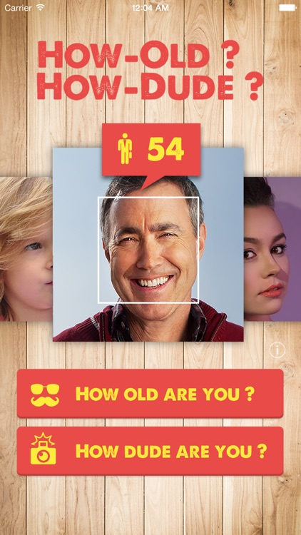 How old? - How dude?