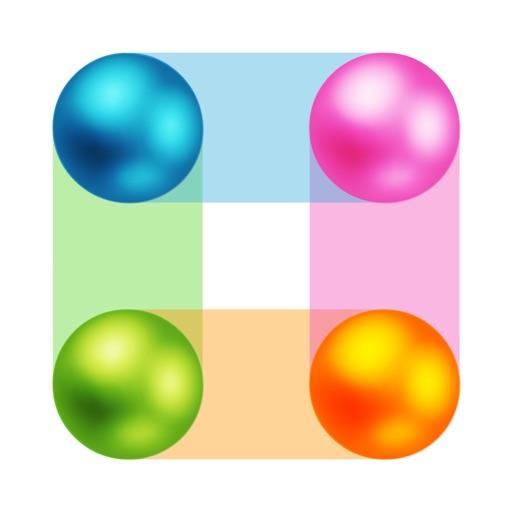 Logic Dots 2 iOS App
