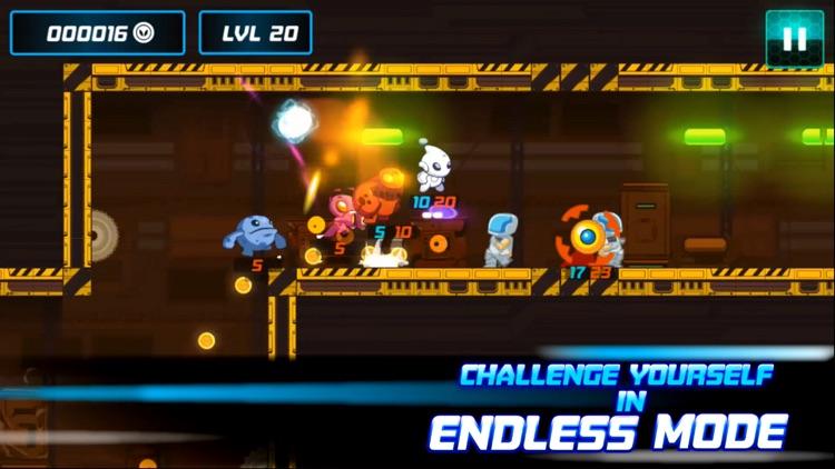 Agent Aliens screenshot-3