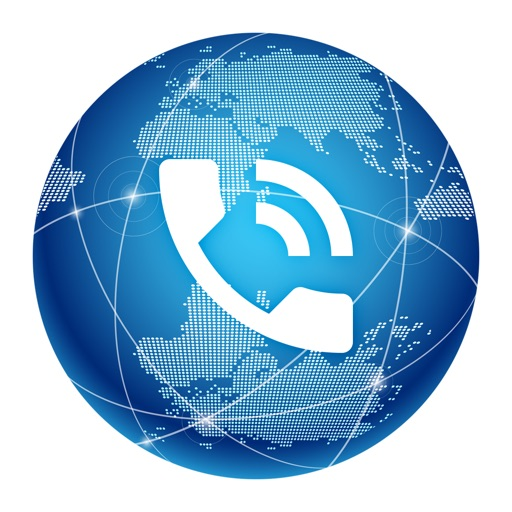 Saif Global - Cheap International VOIP Calls app logo