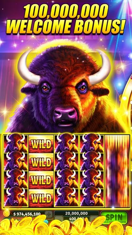 Slots of Vegas - Casino Slots