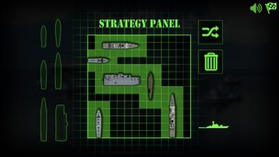 Battleship War ® screenshot 2
