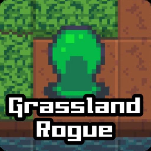 草原のローグライク