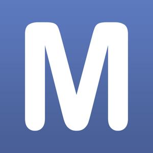 DC Metro and Bus Navigation app
