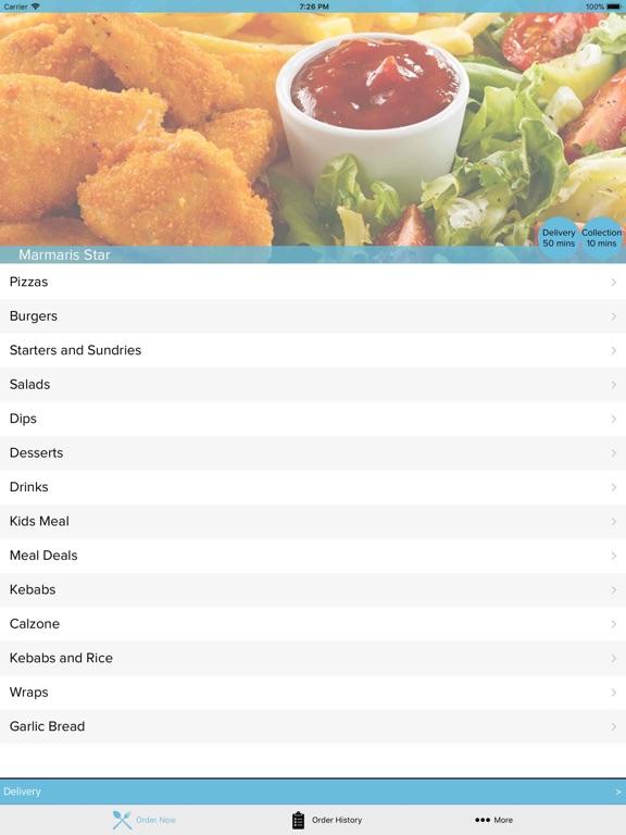 App Shopper Marmaris Star Food Drink