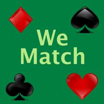 WeMatch经典卡牌