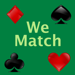 1.WeMatch经典卡牌