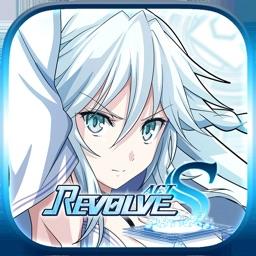 Revolve Act -S- オンライン対戦カードゲーム