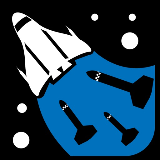 Rocket Dodge icon