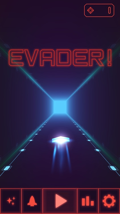 Evader! screenshot-4
