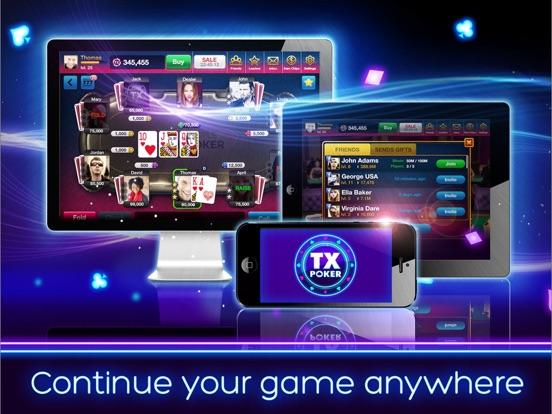 TX Poker - Best New Free Texas Holdem Poker Game Tips
