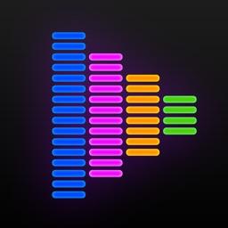 Equalizer+ Pro Music Player eq