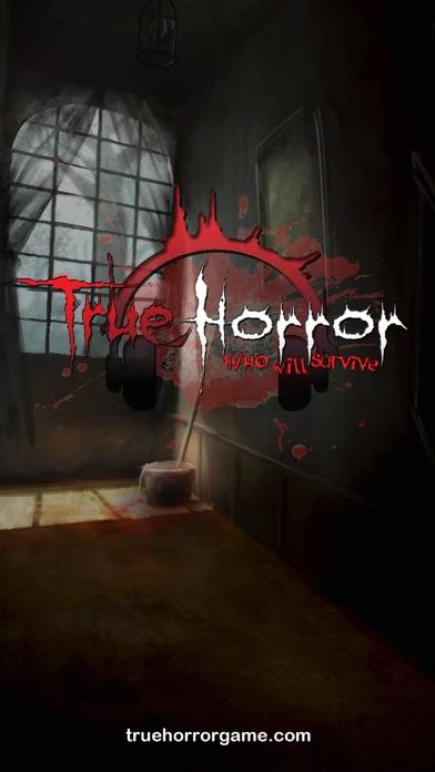 True Horror Screenshots