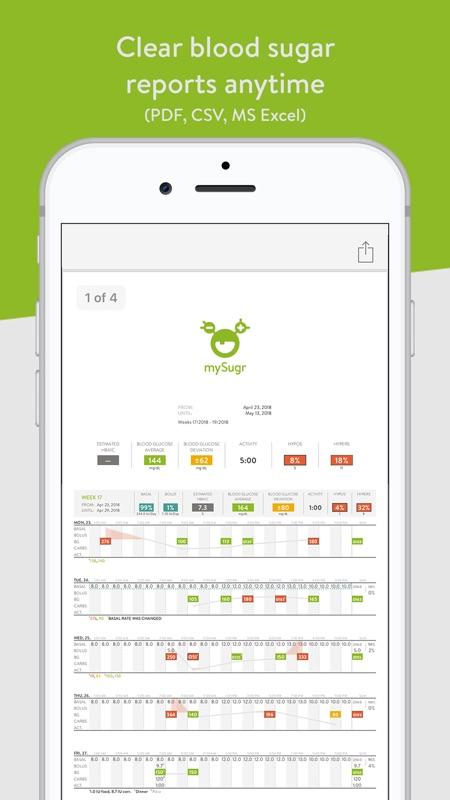 mySugr: Diabetes Tracker Log - Online Game Hack and Cheat | TryCheat com